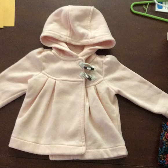 Girls Light Spring Jacket Size 12-18 Months Girls' Clothing (0-24 Months) Coats, Jackets & Snowsuits